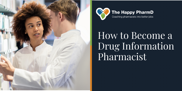 How to Become a Drug Information Pharmacist   Medical Writing