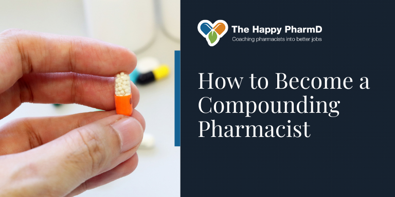 How to Become a Compounding Pharmacist   Compounding Pharmacy
