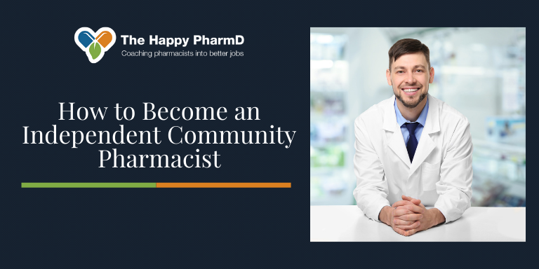 How to Become an Independent Community Pharmacist   Independent Community Pharmacy